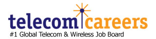 TelecomCareers